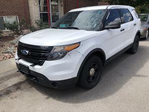 2015 Ford Explorer SUV AWD for Sale in Denver, CO