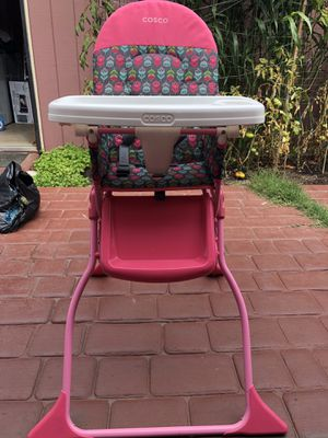 Cosco high chair for Sale in Emeryville, CA
