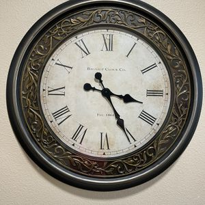 Clock for Sale in Humble, TX