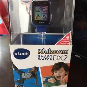 Vtech Kids Watch for Sale in Franklin, MA