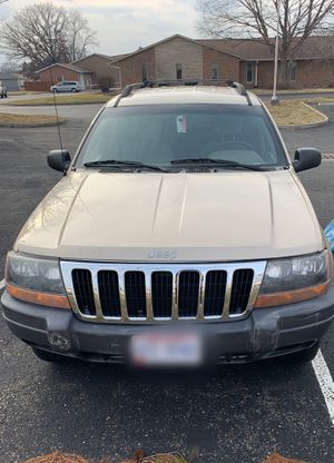 Jeep Grand Cherokee 2001 for Sale in Heath, OH