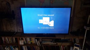 """55"""" RCA tv for Sale in Weirsdale, FL"""