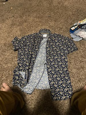 Best offer large dress shirt for Sale in Austin, TX