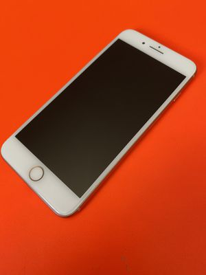 UNLOCKED iPhone 8 Plus - rose gold - excellent condition for Sale in Denver, CO