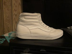 Vans high tops size 8 for Sale in Bellevue, WA
