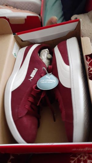 2 pairs of Puma SoftFoam women tennis for Sale in Houston, TX