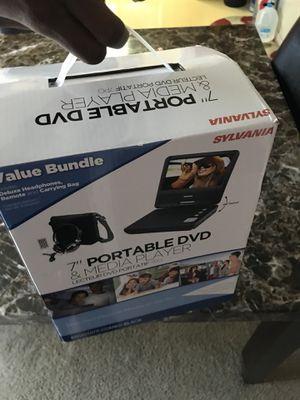 Portable DVD player not even open for Sale in Gilbert, AZ