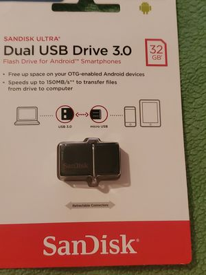 SANDISK ITEMS for Sale in Dallas, TX