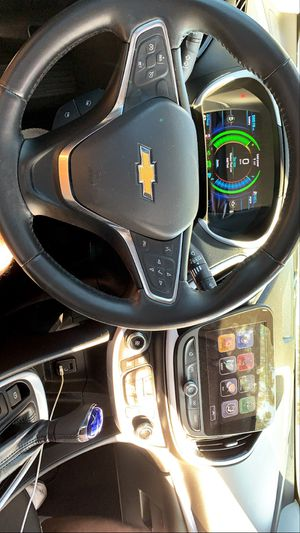 2017 Chevy Volt - Clean Title - 60k miles for Sale in Long Beach, CA