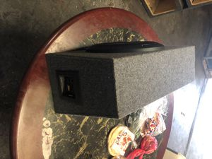 Pioneer Bolton amplifier for Sale in Manteca, CA