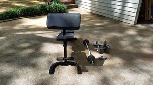 Weight Bench for Sale in Powder Springs, GA