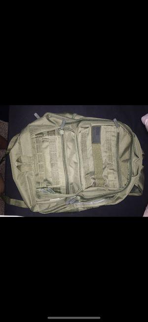 Tactical military assault backpack for Sale in Burlington, NJ