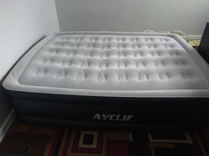 Inflatable Air Mattress-Repaired for Sale in Detroit, MI