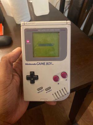 Nintendo gameboy for Sale in Port Arthur, TX