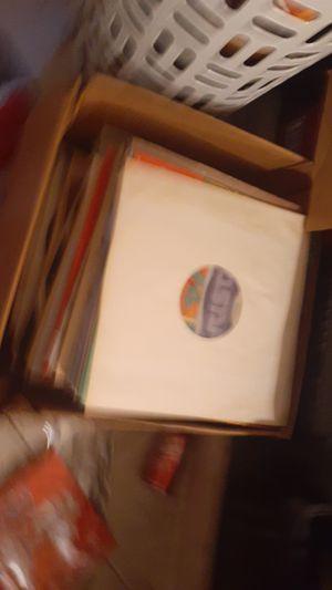 Record bundle for Sale in Sugar Hill, GA