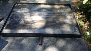 "63"" by 44 "" super heavy-duty hitch cargo for Sale in Taunton, MA"