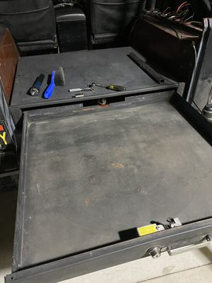 Tuffy storage box JEEP parts for Sale in Spring Valley, CA