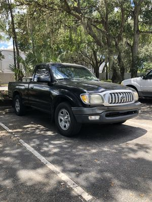 Toyota tacoma for Sale in Riverview, FL