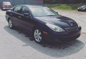 2005 Lexus ES 330 for Sale in Jonesboro, GA