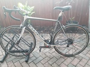 2014 Cannondale Synapse Full Carbon Road Bike for Sale in Margate, FL