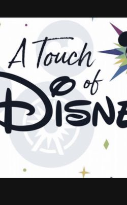 A Touch Of Disney March 26th Friday 2 Tickets for Sale in Chino Hills,  CA