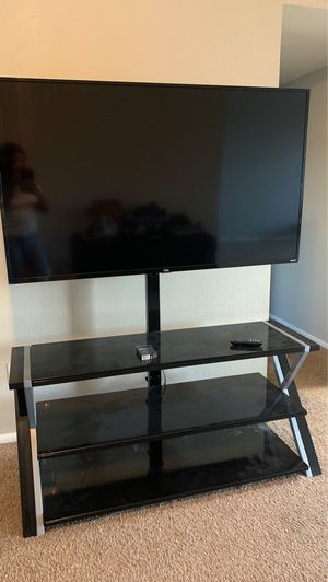 Entertainment Center/Tv Stand for Sale in Scottsdale, AZ