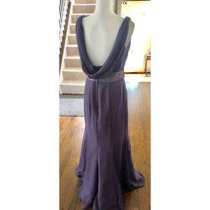 Purple Bridesmaid Dress for Sale in Vienna, VA