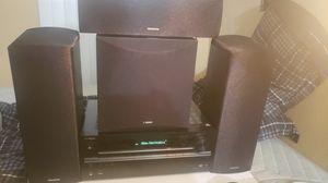 Onkyo ht r693 surround sound system for Sale in Vista, CA