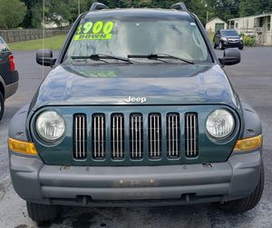 06 Jeep Liberty for Sale in Nashville, TN