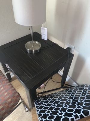 Tables w/ Lamps Included for Sale in Oxon Hill, MD
