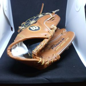 Wilson 9.5 Inch Catcher Glove Youth for Sale in Lake Forest Park, WA