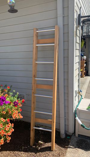 6ft Bunk bed ladder for Sale in Hillsboro, OR