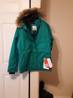 Women's Snow Board jacket Size Medium (Ripzone Brand) for Sale in Tacoma,  WA