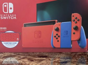 nintendo switch open box for Sale in Alexandria,  VA