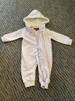 7 For All Mankind Baby Girl Zip Up  for Sale in Arlington, WA