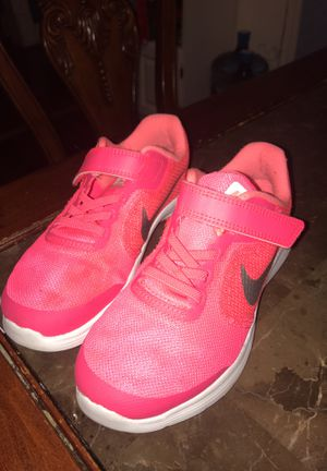 Nike Shoes Girls Sz 13 for Sale in Hyattsville, MD