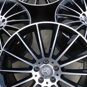 Mercedes Wheel AMG R20 8j, ET 43 , 9j, 49 for Sale in Chicago, IL