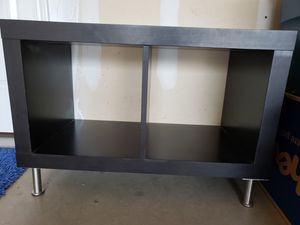 Small shelf table for Sale in Frisco, TX