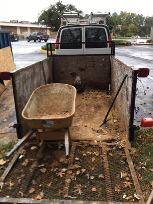 5x8 trailer for sale for Sale in Rockville, MD