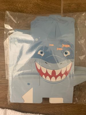 Shark treat boxes for Sale in Corona, CA