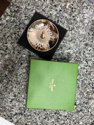 Kate spade ring holder for Sale in Lawrenceville, GA