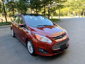 2013 Ford C-Max Hybrid SEL for Sale in Stamford, CT