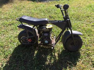Mini bike for Sale in Dalton, GA