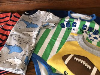 Bundle Of Baby Boy Clothes for Sale in Windsor,  CT