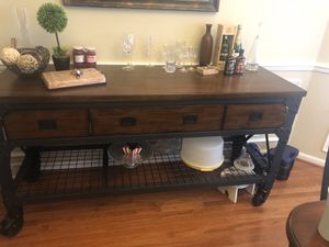 Side Board Buffet for Sale in Washington, DC