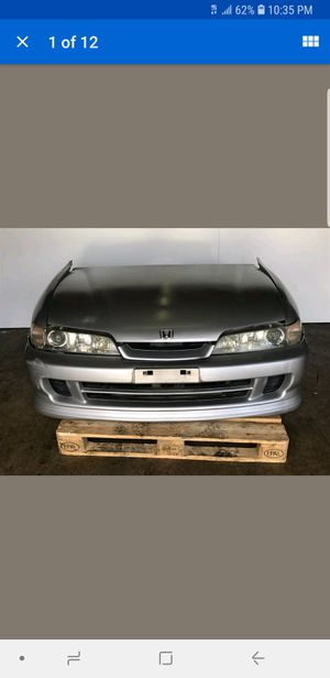 Used JDM 1994-2001 Acura Integra Dc2 DB6 Type-R JDM Front End Nose Cut for Sale in Atlanta, GA