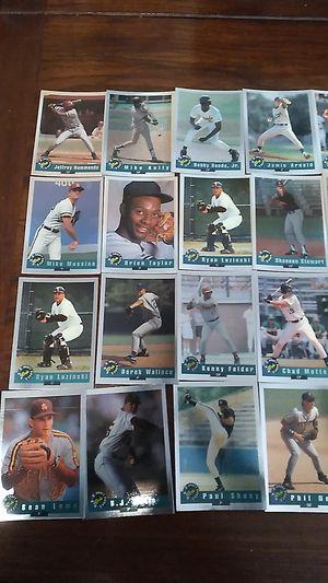 Draft Picks 15 Card Lott for Sale in Oakland, CA