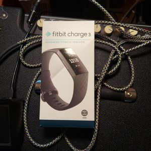 Fitbit Charge 3 for Sale in Ladson, SC