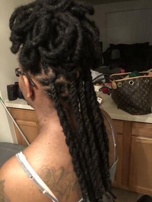 Peddles hair for Sale in Alexandria, VA