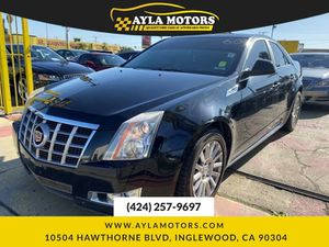 2012 Cadillac CTS Sedan for Sale in Inglewood, CA